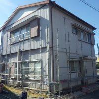 浜北区U邸 塗装工事の画像2