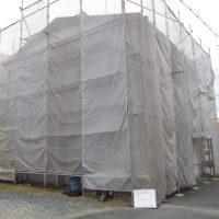 浜北区U邸 塗装工事の画像3