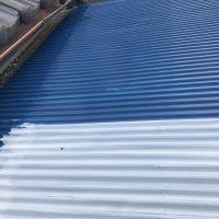藤枝市K邸 屋根塗装工事の画像3