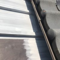 藤枝市K邸 屋根塗装工事の画像6