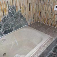 掛川市K邸岩風呂改修工事の画像5
