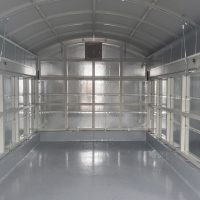 静岡市葵区S邸 天体観測所新築工事の画像3