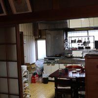 藤枝市I邸 システムキッチン入替工事の画像2