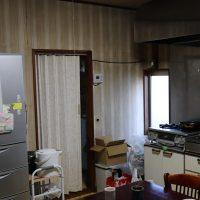 藤枝市I邸 システムキッチン入替工事の画像3