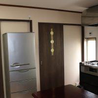 藤枝市I邸 システムキッチン入替工事の画像5