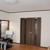 藤枝市I邸 室内改修工事の画像1