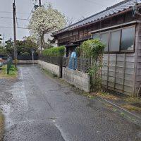 外構工事 静岡市葵区O邸の画像2