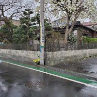 外構工事 静岡市葵区O邸の画像3