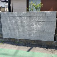 外構工事 静岡市清水区G邸の画像1