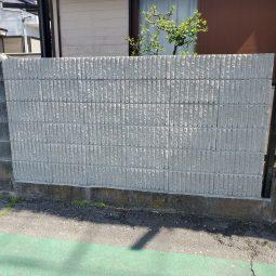 外構工事 静岡市清水区G邸サムネイル