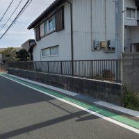 外構工事 浜松市浜北区M邸の画像2