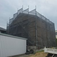 掛川市 M邸 外壁塗装工事の画像2