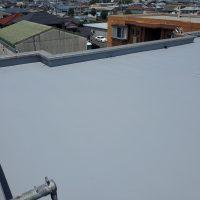 屋上防水工事 浜松市中区Aマンションの画像2
