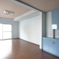 静岡市葵区Aビル(店舗)内装工事の画像1