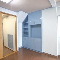 静岡市葵区Aビル(店舗)内装工事の画像2