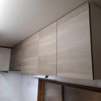 システムキッチン入替工事 静岡市葵区M邸の画像2