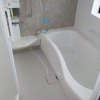 浴室・洗面室改修工事 静岡市葵区M邸の画像2