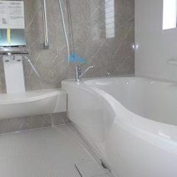 浴室・洗面室改修工事 静岡市葵区M邸サムネイル